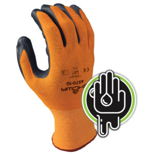 Showa 4570 general purpose glove | Hand Protection | Delta Health and Safety