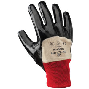 Showa 7000P general purpose glove | Hand Protection | Delta Health and Safety