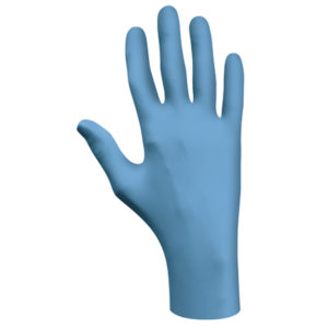 Showa 7500pf best nitrile glove | Hand Protection | Delta Health and Safety